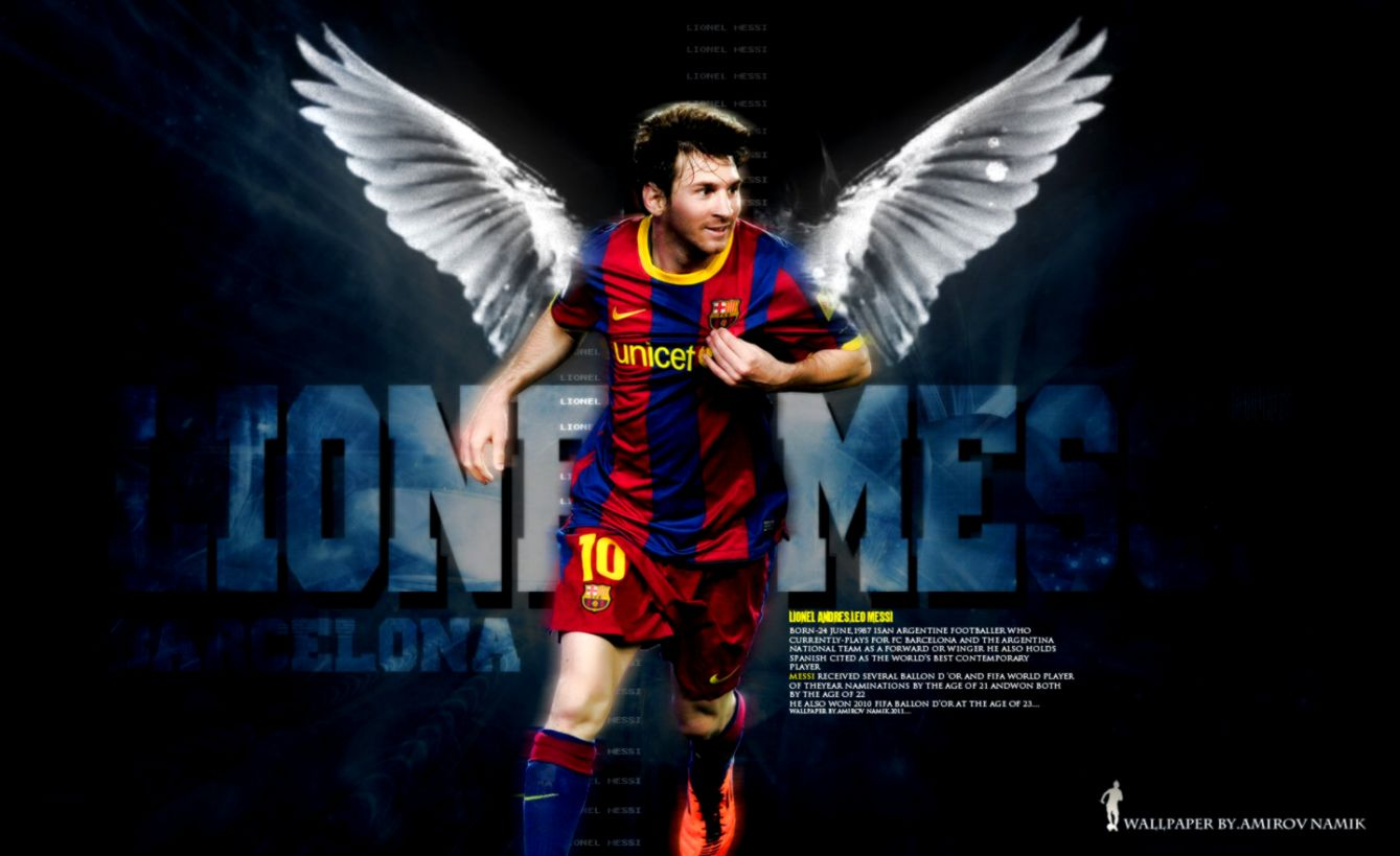 Backgrounds Lionel Messi Wallpapers  Full HD Pictures