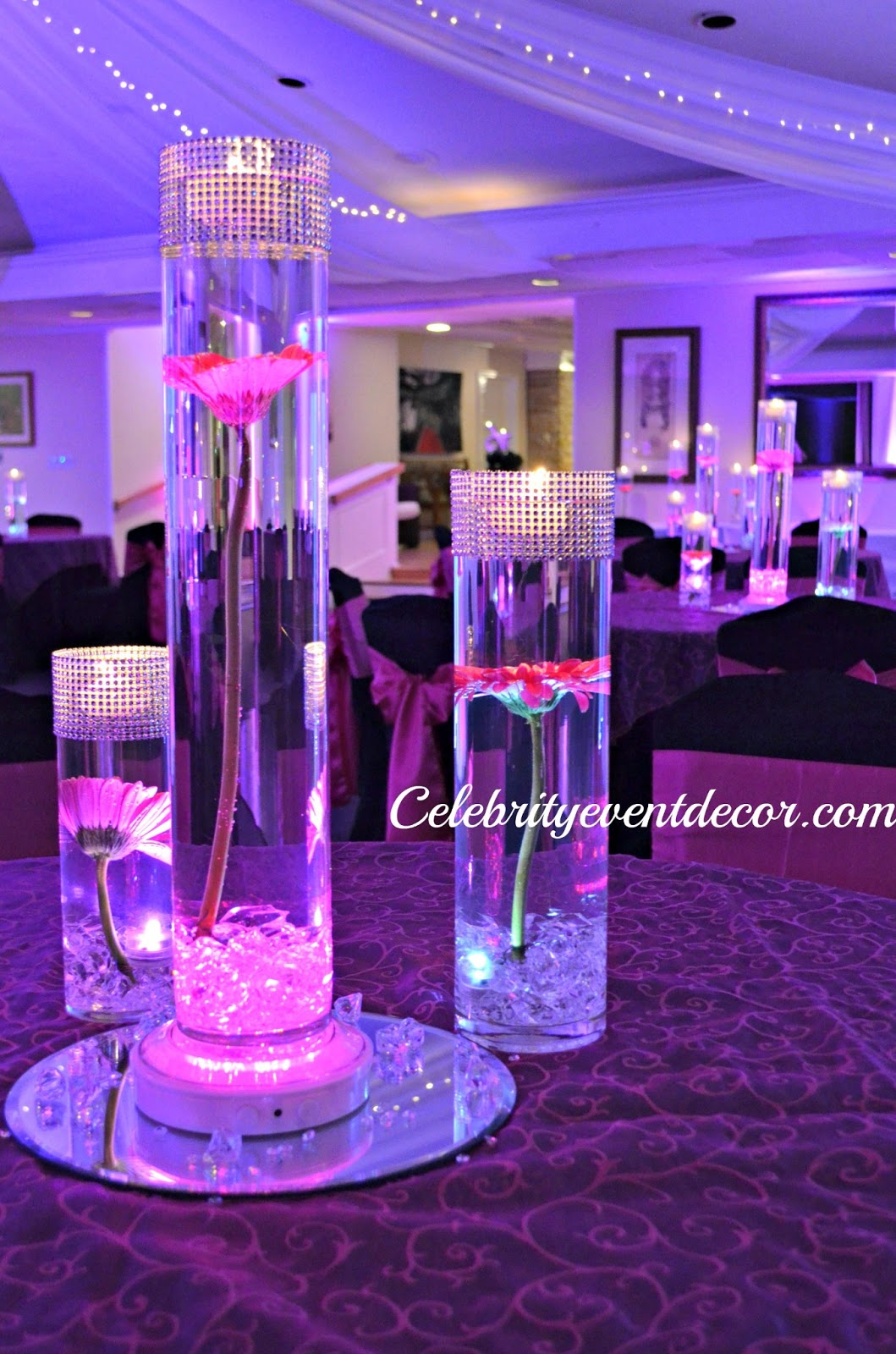 Celebrity event decor banquet hall llc march