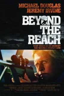 Beyond the Reach (2014) - Movie Review