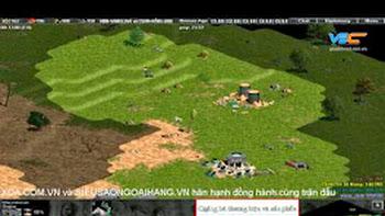 2 vs 2 | Vanelove, Hoàng Mai Nhi vs Chim Sẻ Đi Nắng, Hồng Anh 10-10-2014