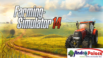 Farming Simulator 1.1.5 Apk Mod Full Version Unlimited Money Download-Androler