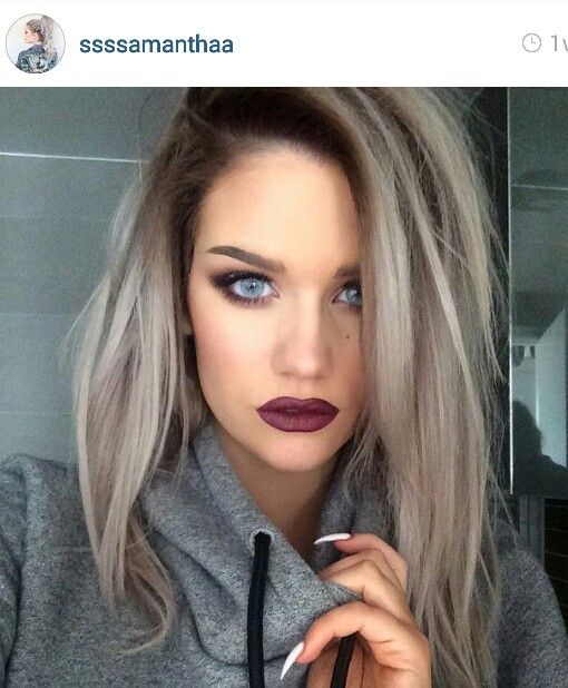 Ash Blonde Gray Hair Which wella toner should i buy? - forums ...