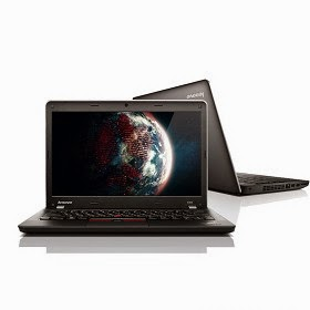 laptop murah berkualitas - LENOVO ThinkPad Edge E335 6KA - Black
