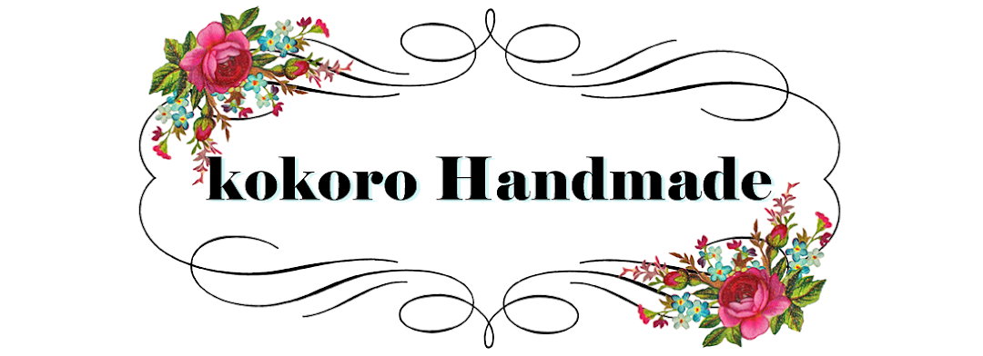 kokoro handmade