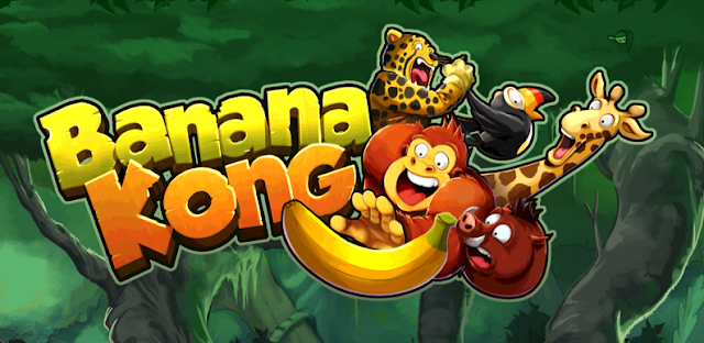 Banana Kong Apk v1.6.13 Mod [Unlimited Money / Bananas]