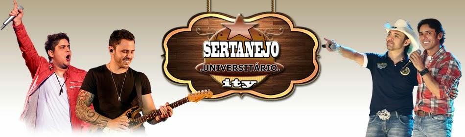 Sertanejo Universitario ITY - Lançamentos de Música Sertaneja Grátis | MP3 | CDs |Baixar