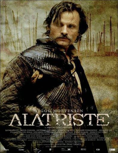 Ver Alatriste (2006) Online