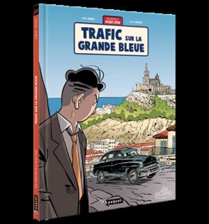 Jacques Gipar - tome 5
