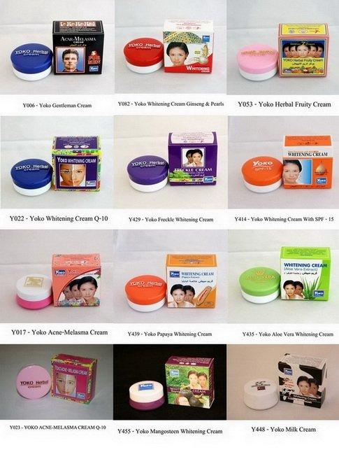 Natural Body Recipe Skin Lightening Powder Review
