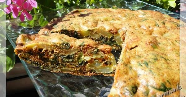 Cake Sal Ef Bf Bd Sans Gluten