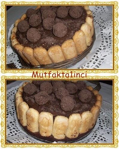 Trüflü Pasta Tarifi