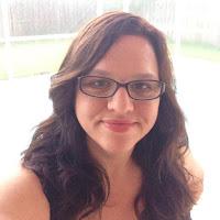 Melanie Karsak author pic