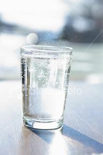 Bagaimana kurangkan berat badan dengan minum air !