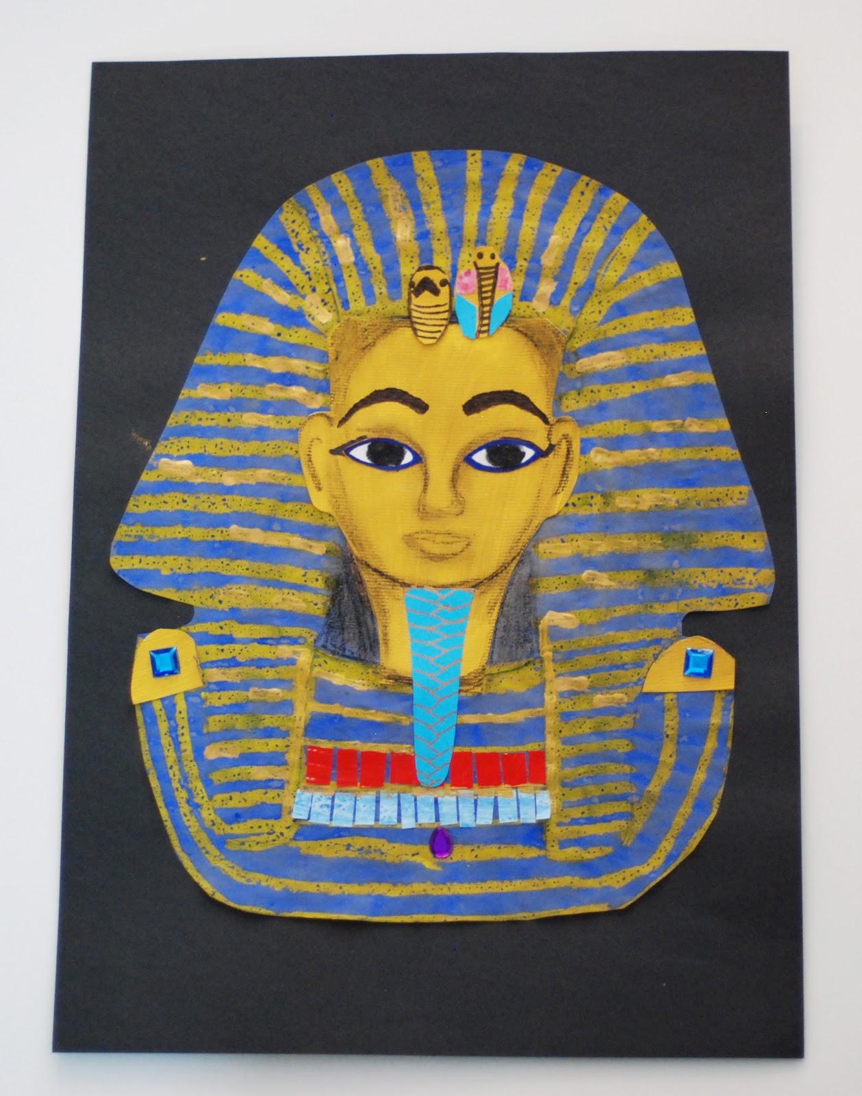EGYPT KING TUT 2010 - 1 POUND DOUBLE ERROR STRIKE. ESSAY COIN . RARE ...