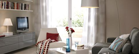 design : kleine räume einrichten wohnzimmer ~ inspirierende bilder ...