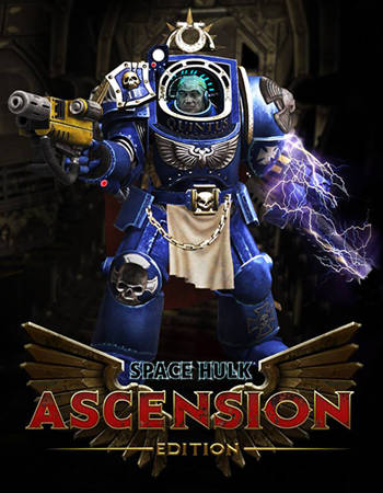 Space Hulk Ascension Successor Chapter Pack PC Full