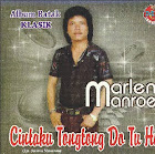 CD Musik Album Batak Klasik