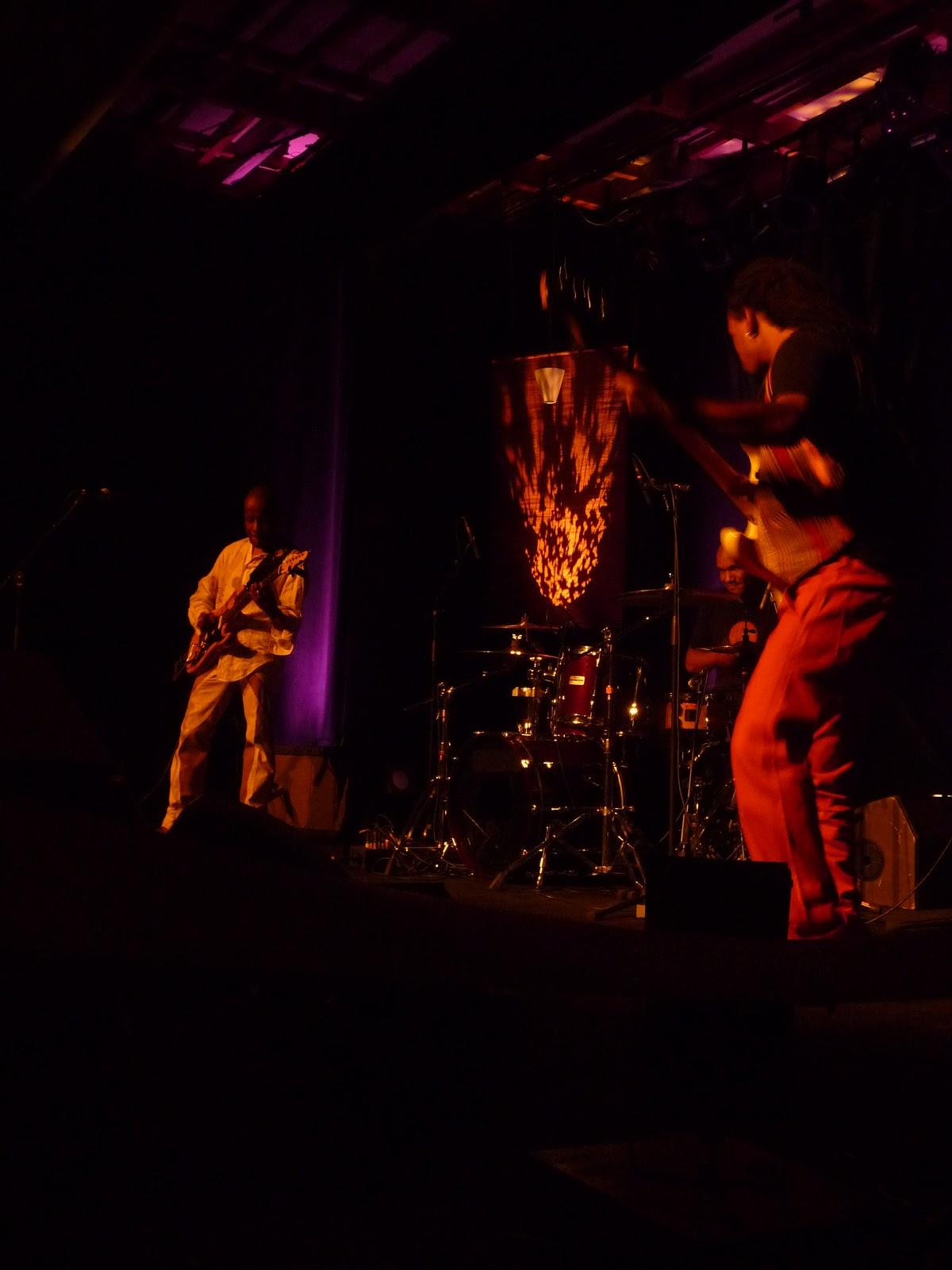 Jef Miles Tour