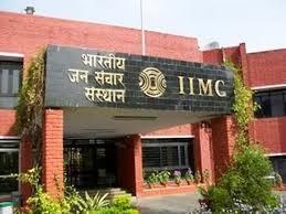 Indian Institute of Mass Communication (IIMC)