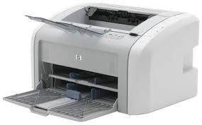HP LaserJet 1018 Driver Download Link