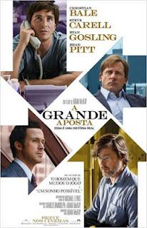 A Grande Aposta - filme