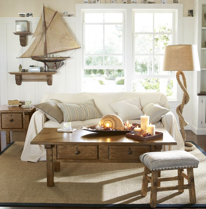 Excellent Nautical Decor Living Room Ideas 710 x 721 · 90 kB · jpeg