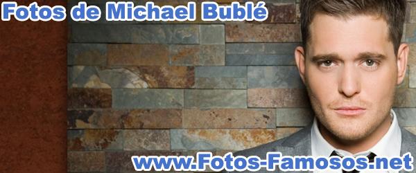 Fotos de Michael Bublé