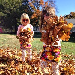 New England Fall Events Leaf Jumping Foliage