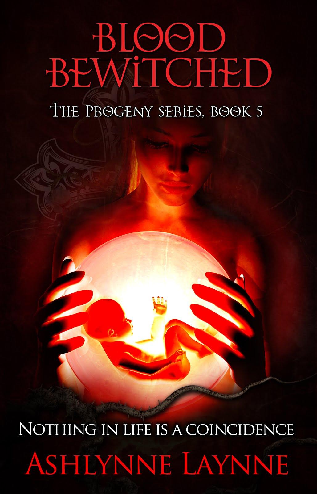 Progeny Series #6