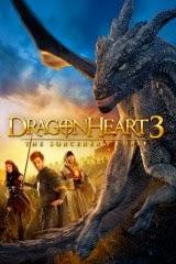 Corazón de Dragon 3: La maldicion del Brujo (2015) - Latino