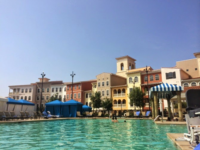 The Holland House: Éilan Hotel Pool