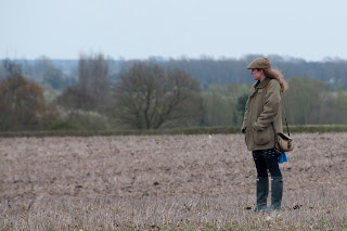 clay pigeon shoot photography