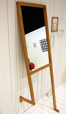 Unusual Mirrors and Creative Mirror Designs (15) 5