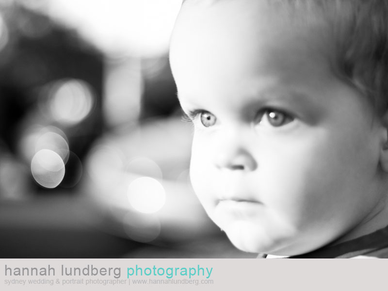 sydney child photographer