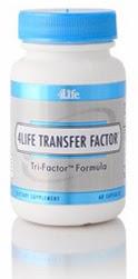 4 Life® Transfer FactorTM Tri-Factor