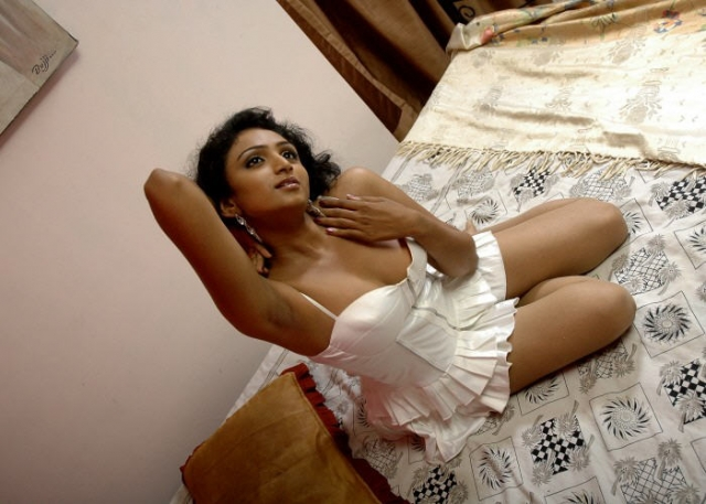 Telugu Serial Actress