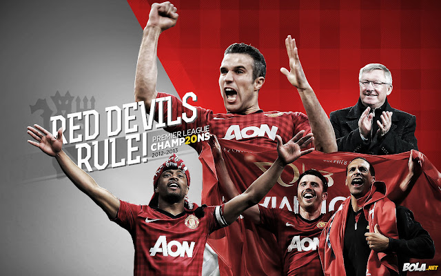 Download Wallpaper Terbaru Sepak Bola