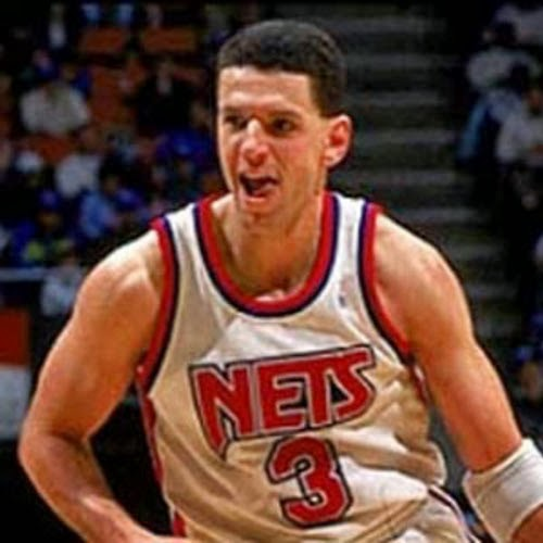 List of Top 5: Top 5 All-Time NBA Players With Highest 3 ...