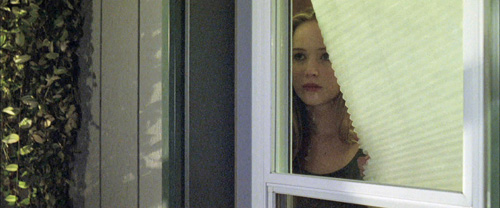 House at the End of the Street Jennifer Lawrence Elissa