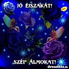Jó Éjszakát..
