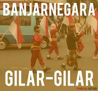 Arti Gilar-Gilar Pada Semboyan Kota Banjarnegara