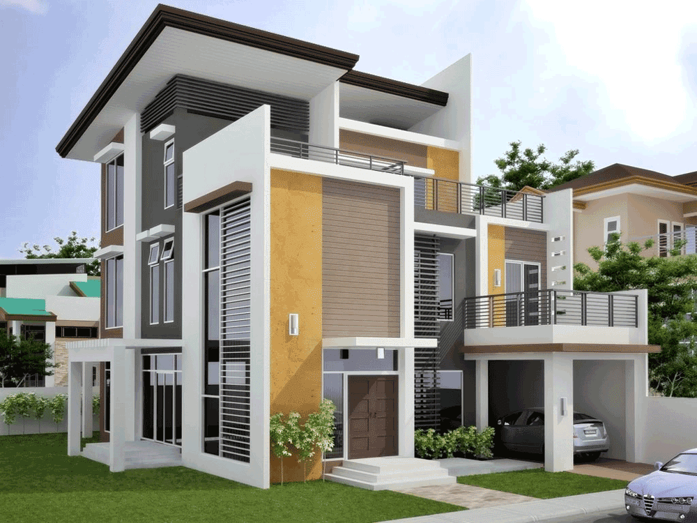 Amazing Home Design Type 70 Part - 6: Home Interior Design Minimalist Type 70