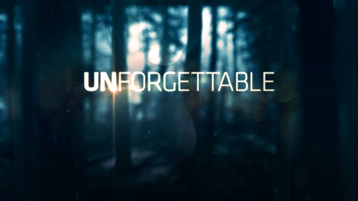Unforgettable - Cancelled by A&E