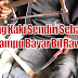 Lelaki Potong Kaki Sendiri Sebab Tak Mampu Bayar Bil Rawatan Hospital