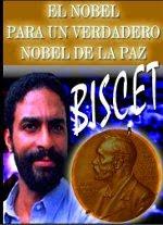 CUBA: Dr.Oscar Elias Biscet - Nobel Peace Prize