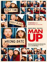 Man Up (Amor sin cita previa) (2015)  [Vose]