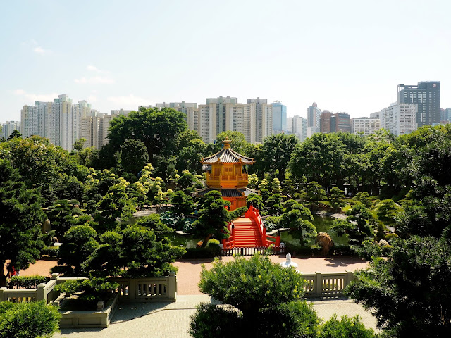 Nan Lian Gardens, Diamond Hill, Kowloon, Hong Kong