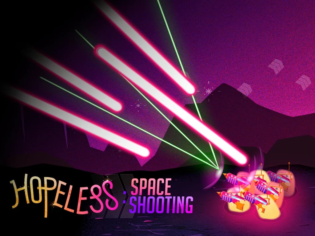 Hopeless: Space Shooting v1.0.00