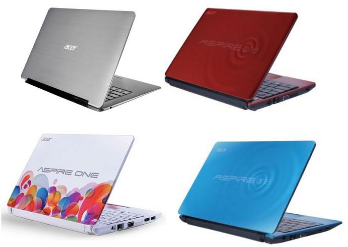 Daftar Laptop Acer Harga 2 Jutaan Murah Terbaru 2018