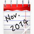 es annonces paroissiales du mois de  NOVEMBRE